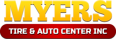 Myer's Tire & Auto Center Inc